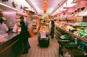 Grocery Distributors Near Me