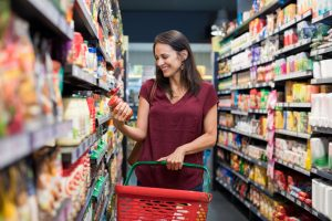 How to Sell your products to your Grocery Distributor
