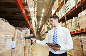 How to be a Grocery Distributor