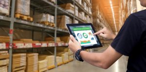 How to find Grocery Distributors for a New Product Line